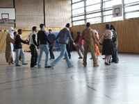 Luxpaltou - Danse