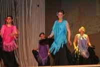 Luxpaltou - Flamenco